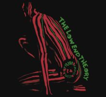 TRIBE CALLED QUEST ATCQ LOW AND THEORY by madmadmadmad