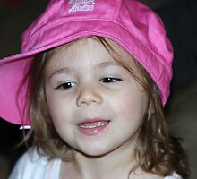 Zoie Beth - Fun In Pink by Beauty and Character of Everyday People