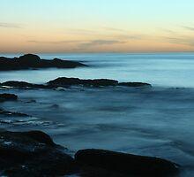 Maroubra beach by jongsoolee