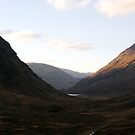 Glencoe Scotland Sequel by mikequigley
