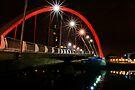 Squinty Bridge by Roddy Atkinson