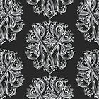 """YAMOLODOY"" Design pattern by Ldarro"