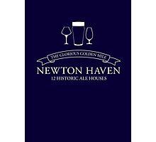 NEWTON HAVEN Photographic Print