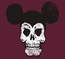 Mickey Skull. by protestall
