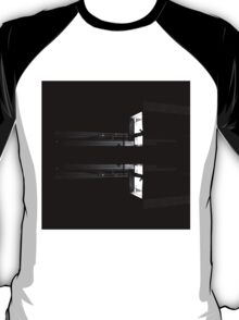 Reflected Architecture T-Shirt