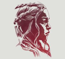 Mother of Dragons by RCPXX