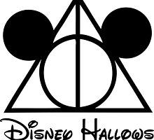 Disney Hallows by QuotePlay