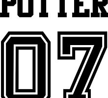 Potter 07 by QuotePlay