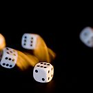 Devil's Dice by AJM Photography