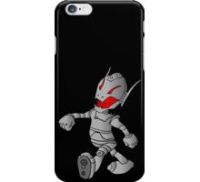 NO STRINGS ON ME! iPhone Case/Skin