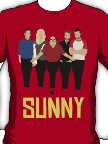 Sunny Bottles T-Shirt