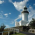 ~Byron Bay Lighthouse~ by a~m .