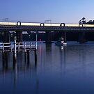 Como, NSW | September 2008 by Benn Hartung