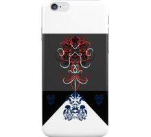 Psychedelic Alice 7 iPhone Case/Skin