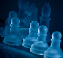 Pawns to Indifference by Yvonne Roberts