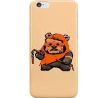 EWOK MICHAELANGELO iPhone Case/Skin