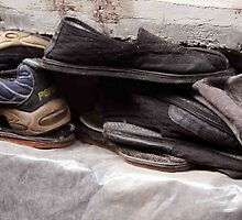 Hutong shoes by phil decocco