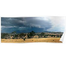Tharwa Storm Poster