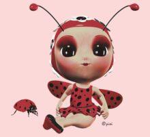 Ladybug by PixiDreams