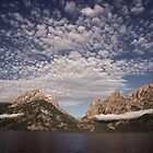 Teton View by MPDurbin