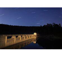 Mundaring Weir - Western Australia  Photographic Print