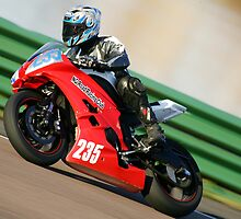 Supersport, Mallory Park by Mark Greenwood