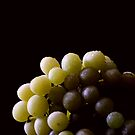 Grapes by loganhille