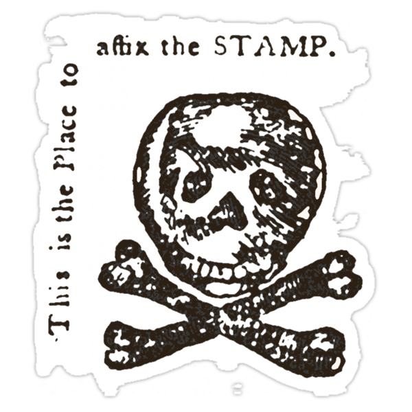 The Dreaded Stamp! by jeastphoto