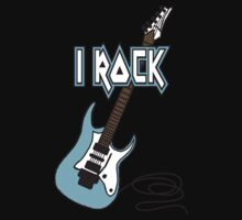 I ROCK by Heather Daniels