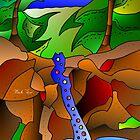 Araluen Falls by pixnhits