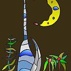 Swan Bells by pixnhits