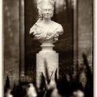 Victorian Lady Statue Bust by KellyHeaton