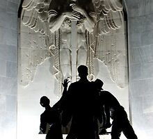 War Memorial by DaveLambert