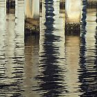 Water under the Bridge by djprov