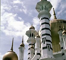 Ubidiah Mosque, Lateral Angle by cjkuntze