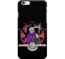 Zeal Mages Society iPhone Case/Skin