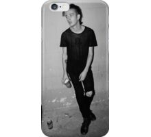 matty healy - 1  iPhone Case/Skin