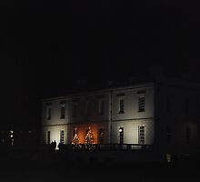Queen's House Greenwich by Karen Martin IPA