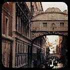 MERCHANT OF VENICE - Bridge of Sighs by moderatefanatic