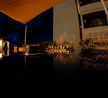 Rooftop Bar by Ryan Cohen