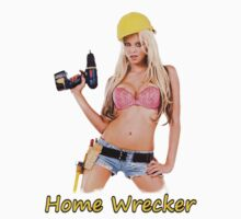 Home Wrecker by Bobby Deal