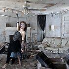 Dancing Through Destruction by Tony Wilkinson