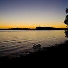 Strahan Sunset by Igor Janicijevic