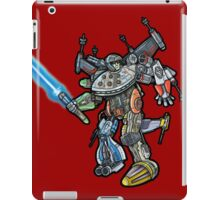 Star Wars Voltron 2 iPad Case/Skin