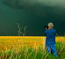 """StormChaser"" by Jeremy  Jones"