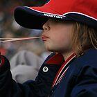 Big League Chew by jukeboxphoto