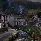 Castleton by NalaRewop