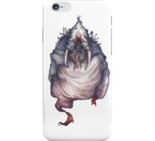 Norman the Walrus iPhone Case/Skin
