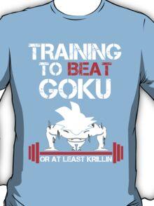 Beat Goku T-Shirt