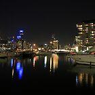 City Lights by John McNair